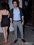 Alia Bhatt And Varun Dhawan At Imran Khan's House Warming Bash