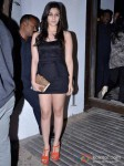 Alia Bhatt At Imran Khan's House Warming Bash