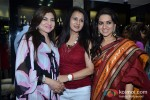 Alka Yagnik And Poonam Dhillon At Shaina NC's new jewellery line launch at Gehna