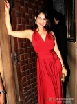 Bollywood actress Ameesha Patel at Sunny and Anu Dewan's Christmas Party in Mumbai Pic 2