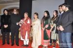 Amitabh Bachchan, Aishwarya Rai Bachchan And Abhishek Bachchan At Grace Ustad Amjad Ali Khan's Book Launch Pic 4