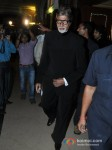 Amitabh Bachchan At Grace Ustad Amjad Ali Khan's Book Launch Pic 2