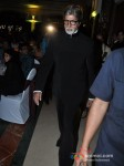 Amitabh Bachchan At Grace Ustad Amjad Ali Khan's Book Launch Pic 1