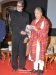 Amitabh Bachchan At Grace Ustad Amjad Ali Khan's Book Launch Pic 8
