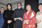 Amitabh Bachchan At Grace Ustad Amjad Ali Khan's Book Launch Pic 10