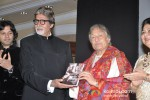 Amitabh Bachchan At Grace Ustad Amjad Ali Khan's Book Launch Pic 6