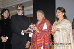Amitabh Bachchan At Grace Ustad Amjad Ali Khan's Book Launch Pic 5
