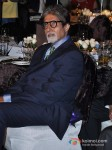 Amitabh Bachchan receives John Walker & Sons Game changer of the Century Honour Pic 4