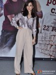 Amrita Puri at Film 'Kai Po Che' Trailer Launch