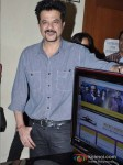 Anil Kapoor At 'CINTAA' Website Launch