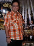Anil Nagrath At Music Launch of Film 'Beehad'