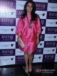 Anita Dongre at Harper's Bazaar India Bash