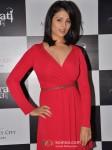 Anjana Sukhani at Aamby Valley Glitterati 2013 Press Meet Pic 2