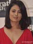 Anjana Sukhani at Aamby Valley Glitterati 2013 Press Meet Pic 6