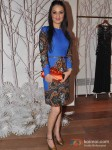 Anu Dewan at Ensemble on the 25th anniversary of India's first multi designer store in Mumbai