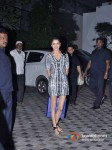 Anushka Sharma At Imran Khan's House Warming Bash