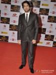 Arjan Bajwa walk the Red Carpet of Big Star Awards