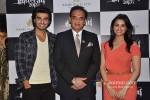 Arjun Kapoor And Parineeti Chopra at Aamby Valley Glitterati 2013 Press Meet