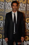 Arjun Rampal At GQ Men Of The Year 2010 Awards