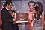 Arjun Rampal And Chitrangada Singh Launch 'Inkaar' Calendar
