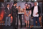 Arjun Rampal, Cyrus Broacha, Chitrangada Singh And Sudhir Mishra Launch 'Inkaar' Calendar Pic 3