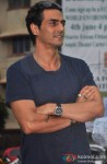 Arjun Rampal at Asif Bhamla's World Environment Day Awareness Program