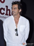Arjun Rampal at Film 'Kai Po Che' Trailer Launch Pic 2