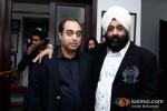Arjun Thappar at Bonny Duggal's New Entertainment Office Launch Party in Delhi