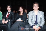Armaan Malik, Jyothi Malik And Daboo Malik At Press Conference Of Evoke India