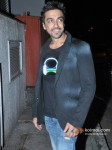 Ashish Chowdhry At Yuvraj Singh's Grand Birthday Bash