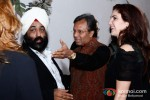 Ashish Saraf And Katerina at Bonny Duggal's New Entertainment Office Launch Party in Delhi