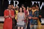 Asmita Marwah Show at India Resort Fashion Week 2012 Pic 2