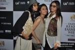 Asmita Marwah Show at India Resort Fashion Week 2012 Pic 3