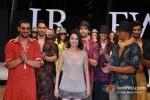 Asmita Marwah Show at India Resort Fashion Week 2012 Pic 1