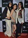 Asmita Marwah Show at India Resort Fashion Week 2012 Pic 4
