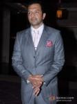 Atul Kasbekar at Harper's Bazaar India Bash