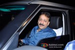 Baba Siddique At Salman Khan's Private Birthday Dinner Pic 2