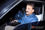 Baba Siddique At Salman Khan's Private Birthday Dinner Pic 1