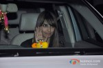 Bipasha Basu At Salman Khan's Private Birthday Dinner