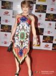 Bobby Darling walk the Red Carpet of Big Star Awards