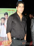 Bollywood actor Murali Sharma at the 1st Bright Awards Night 2012 at Hotel Peninsula Grand in Saki Naka, Mumbai Pic 2