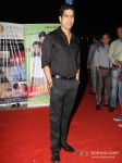 Bollywood actor Murali Sharma at the 1st Bright Awards Night 2012 at Hotel Peninsula Grand in Saki Naka, Mumbai Pic 1