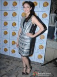 Bollywood actress Aditi Rao Hydari at the 1st Bright Awards Night 2012 at Hotel Peninsula Grand in Saki Naka, Mumbai