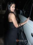 Bollywood actress Amrita Arora at Arbaaz Khan's wedding anniversary party at Olive in Bandra Mumbai Pic 2
