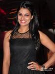 Bollywood actress Sayali Bhagat at film Rajdhani Express first look launch at Cinemax in Mumbai Pic 2