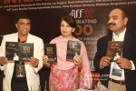 Bollywood actress Sharmila Tagore at a press conference for 1st Delhi International Film Festival in New Delhi Pic 4