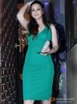 Bollywood actress Sonali Bendre at Sunny and Anu Dewan's Christmas Party in Mumbai
