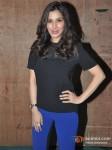 Bollywood actress Sophie Choudhary at Yo Yo Honey Singh`s album SATAN Launch at JVPD Grounds in Juhu, Mumbai Pic 5
