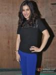 Bollywood actress Sophie Choudhary at Yo Yo Honey Singh`s album SATAN Launch at JVPD Grounds in Juhu, Mumbai Pic 4