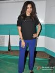 Bollywood actress Sophie Choudhary at Yo Yo Honey Singh`s album SATAN Launch at JVPD Grounds in Juhu, Mumbai Pic 3